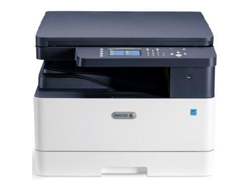 МФУ Xerox B1025DN (с крышкой), вид 1