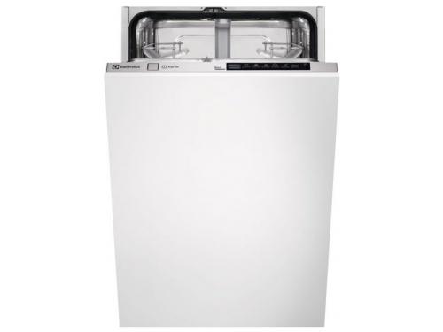 Посудомоечная машина Electrolux ESL94585RO, встраиваемая, вид 2