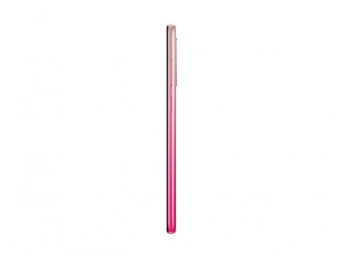 Смартфон Samsung Galaxy A9 (2018) SM-A920 6/128Гб розовый, вид 5