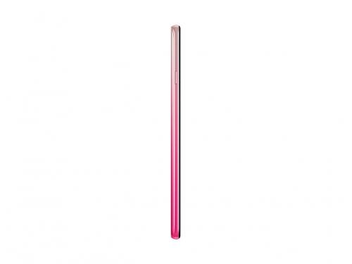 Смартфон Samsung Galaxy A9 (2018) SM-A920 6/128Гб розовый, вид 6