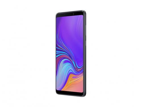 Смартфон Samsung Galaxy A9 (2018) SM-A920 6/128Гб черный, вид 3
