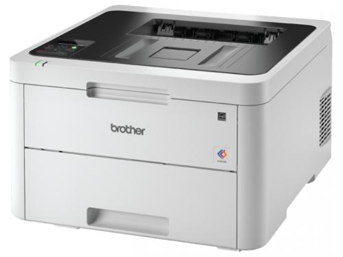 Принтер лазерный цветной Brother HL-L3230CDW (настольный), вид 1