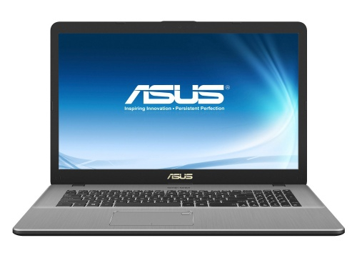 Ноутбук Asus N705UN-GC159T , вид 1
