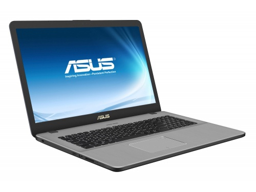 Ноутбук Asus N705UN-GC159T , вид 2