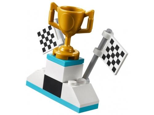 Конструктор LEGO Juniors 10745 Финальная гонка Флорида 500, вид 6