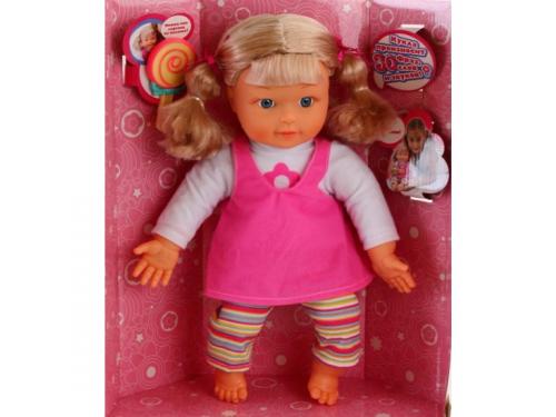 Кукла Mary Poppins Алена Я учу части тела 36 см (30 фраз), вид 1