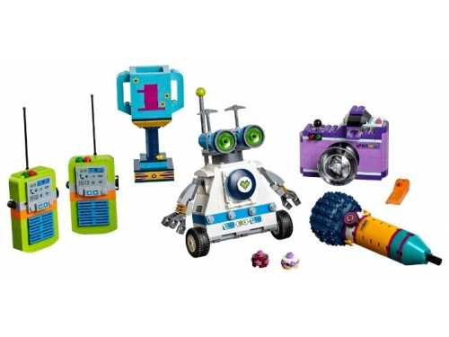 Конструктор LEGO Friends 41346 Шкатулка дружбы, вид 1