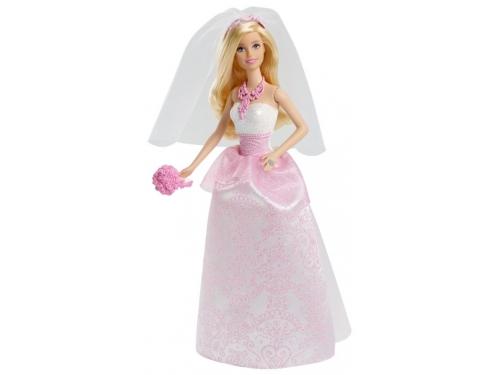 Кукла Barbie Невеста (CFF37), вид 1