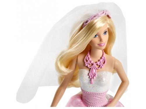 Кукла Barbie Невеста (CFF37), вид 2