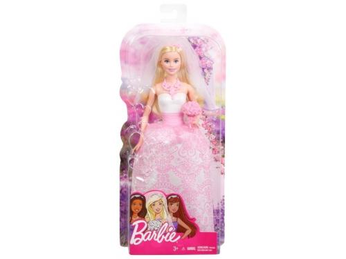 Кукла Barbie Невеста (CFF37), вид 3