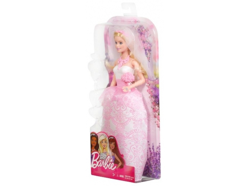 Кукла Barbie Невеста (CFF37), вид 4