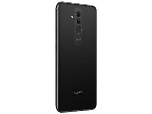 Смартфон Huawei Mate 20 Lite 4/64Gb, черный, вид 2