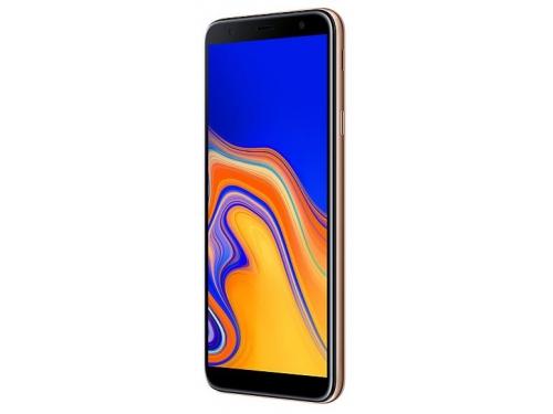 Смартфон Samsung Galaxy J4+ (2018) SM-J415 3/32GB, золотистый, вид 2