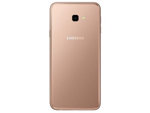 Смартфон Samsung Galaxy J4+ (2018) SM-J415 3/32GB, золотистый, вид 7