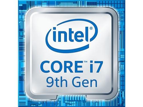 Процессор Intel Core i7-9700K OEM, вид 1