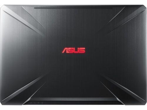 Ноутбук Asus FX504GD-E41072T , вид 5
