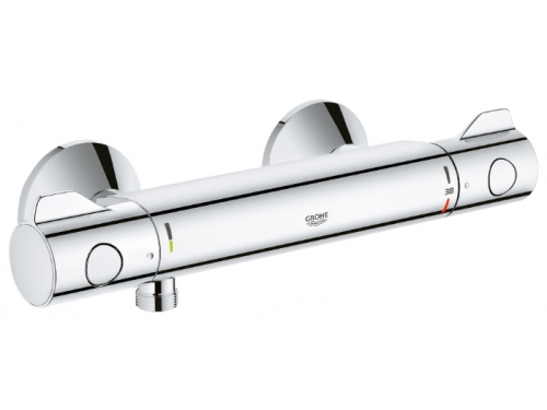 ��������� ��� ���� Grohe Grohterm 800 34558000, ����, ��� 1