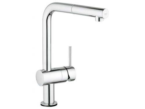 �������� ��������� Grohe Minta Touch 31360000 ��� �����, ���������, ����, ��� 1