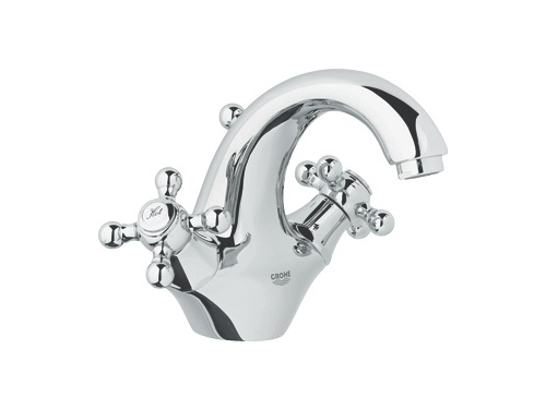��������� ��� �������� Grohe Sinfonia 21012000 (����� 130 ��), ��� 1