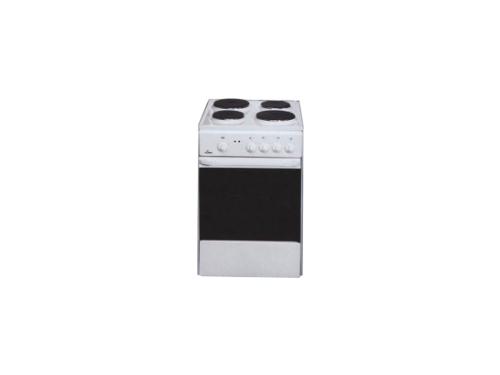 Плита Flama AE 1402 W белый, вид 1