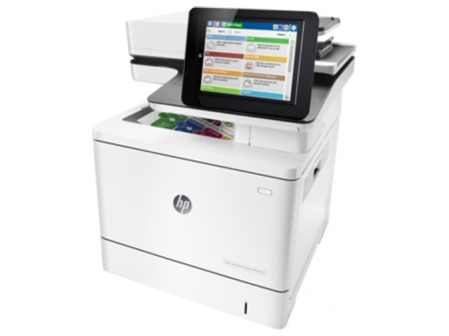 ��� HP Color LaserJet Enterprise M577f (�������), ��� 1