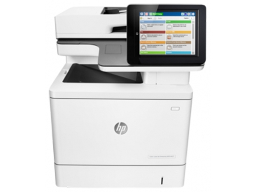 ��� HP Color LaserJet Enterprise M577f (�������), ��� 2