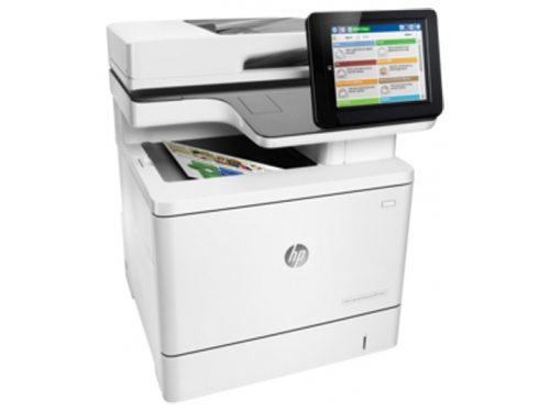��� HP Color LaserJet Enterprise M577f (�������), ��� 3