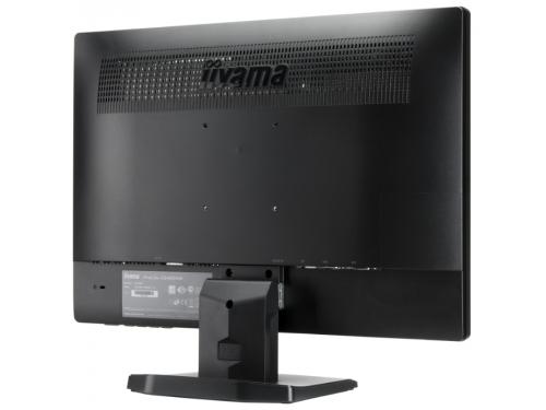 Монитор Iiyama X2485WS-B3, черный, вид 4