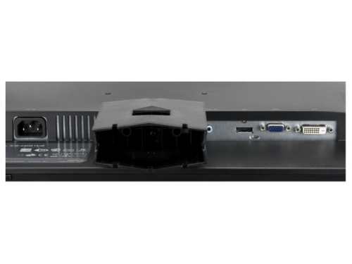 Монитор Iiyama X2485WS-B3, черный, вид 5