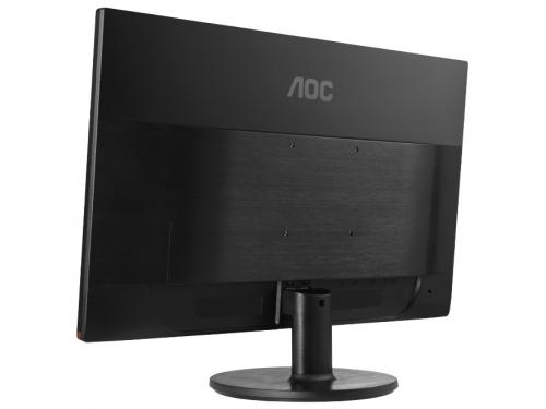 Монитор AOC G2260VWQ6, черный, вид 3
