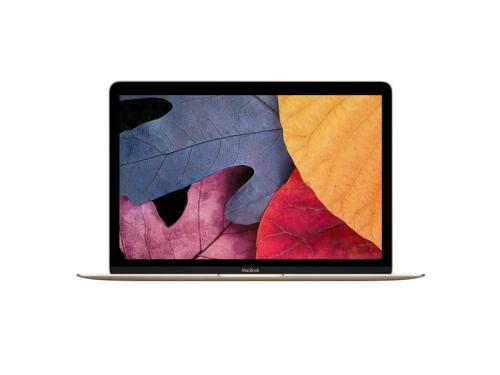 Ноутбук Apple MacBook 12 , вид 1