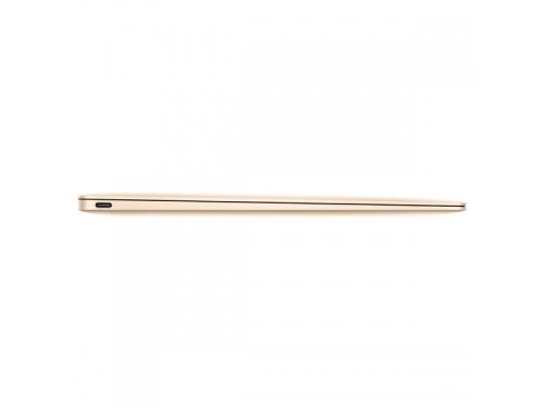 Ноутбук Apple MacBook 12 , вид 3