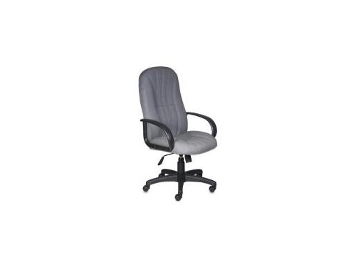 Компьютерное кресло Бюрократ T-898AXSN/Gray, вид 1