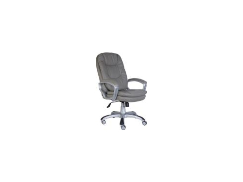 Компьютерное кресло Бюрократ CH-868SAXSN/Grey, вид 1