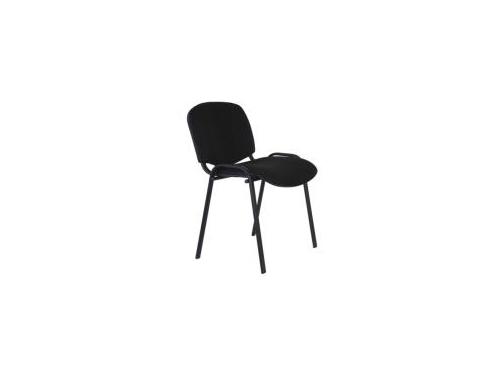 Компьютерное кресло Бюрократ Виси black C-11, вид 1