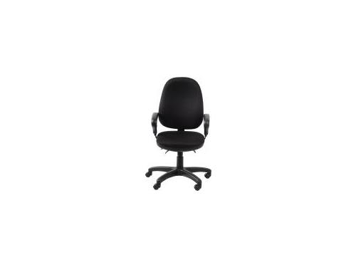 Компьютерное кресло Бюрократ T-612AXSN/Grey JP-15-1, вид 1