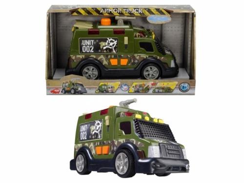 Товар для детей Dickie Военный автомобиль, 33 см, вид 2