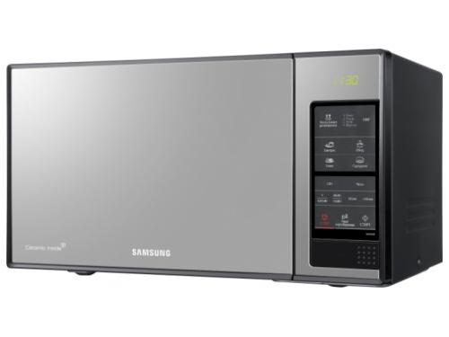 Микроволновая печь Samsung ME83XR (соло), вид 1