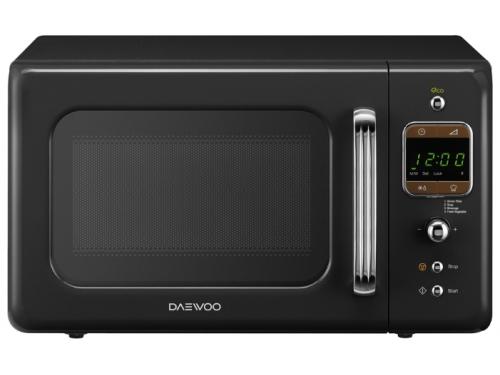 ������������� ���� Daewoo Electronics KOR-6LBRB, ������, ��� 1