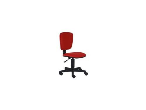 Компьютерное кресло Бюрократ CH-204NX/26-22 красное, вид 1