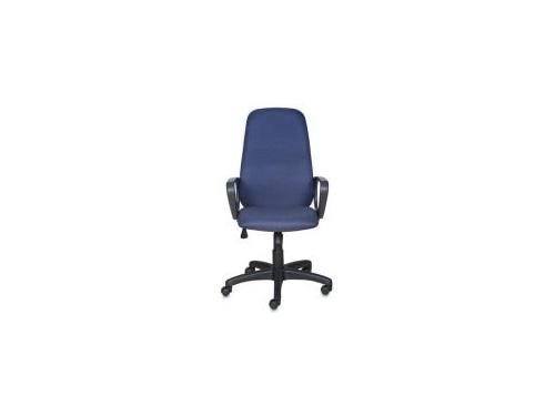 Компьютерное кресло Бюрократ CH-808AXSN/Black Blue 12-191, вид 1