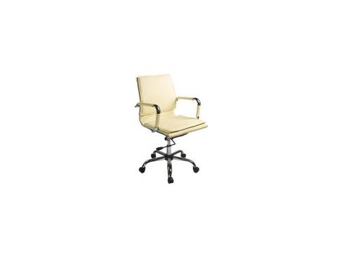 Компьютерное кресло Бюрократ CH-993-Low/Ivory, вид 1
