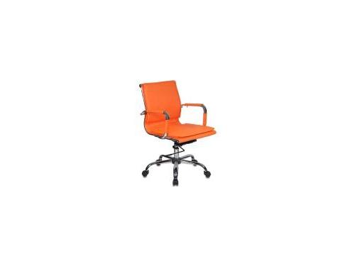 Компьютерное кресло Бюрократ CH-993/orange, вид 1