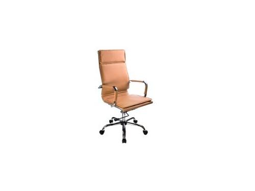 Компьютерное кресло Бюрократ CH-993/camel светло-коричневый, вид 1