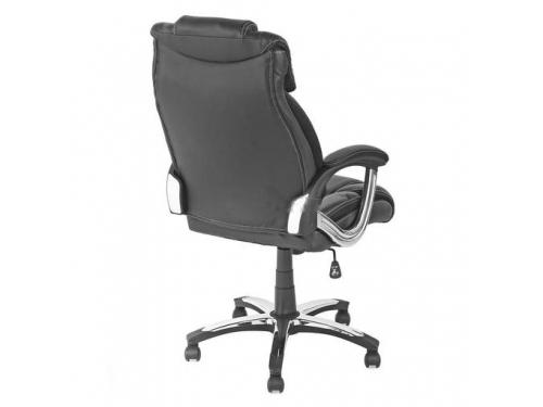 Компьютерное кресло COLLEGE H-8766L-1 чёрное, вид 3