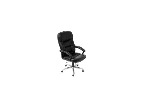 Компьютерное кресло Бюрократ T-9908AXSN-AB, чёрное, вид 1
