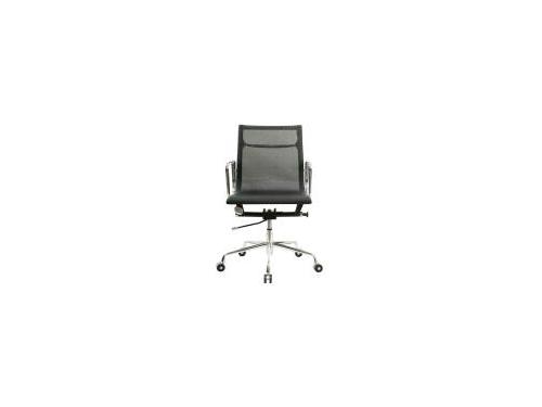 Компьютерное кресло Бюрократ CH-996-Low/black, вид 1