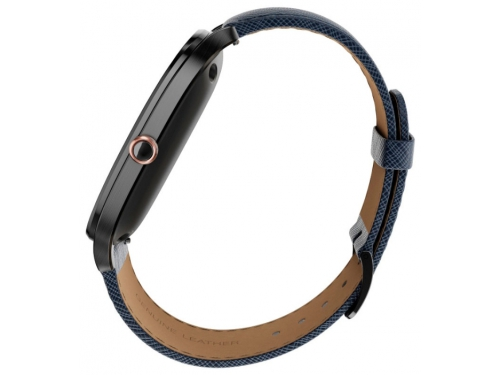 Умные часы Asus ZenWatch WI501Q, синие, вид 4