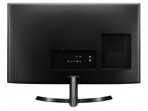 телевизор LG 27MT58VF-PZ, черный глянец, вид 6