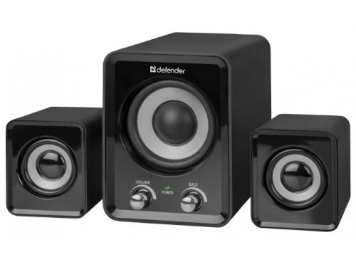 Компьютерная акустика Defender Z4, черная, вид 1
